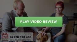 Video Review - Kim in Newport