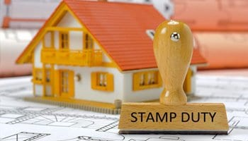 Avoid stamp duty on second home