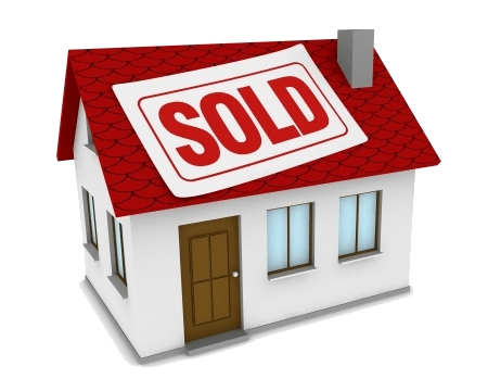 Sell House Fast - A Sold House