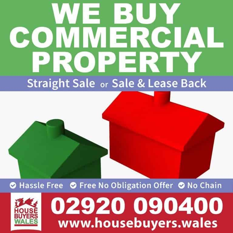 Sell Commercial Property