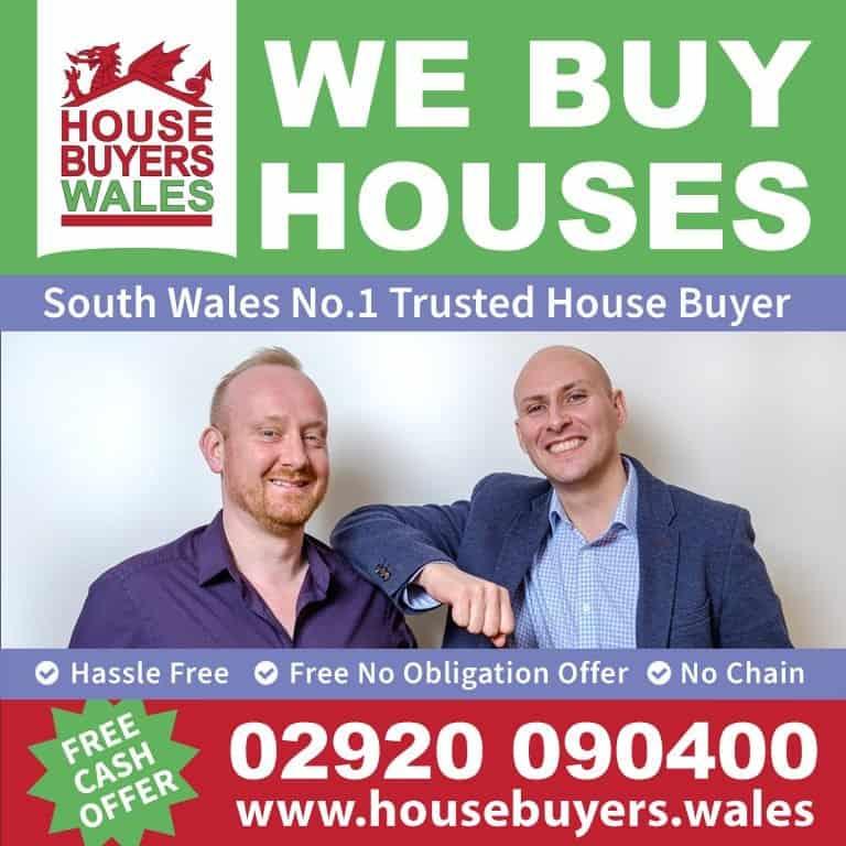 House Buyers Wales - We Buy Houses